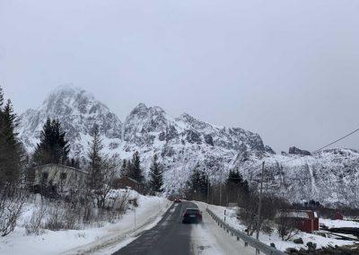 Microaventure entreprise Norvège