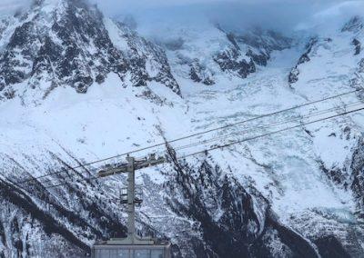 Séminaire durable Mont-Blanc