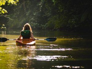 Séminaire canoë kayak